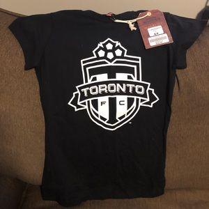 TORONTO FC T SHIRT